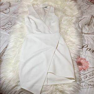 Dress with Choker